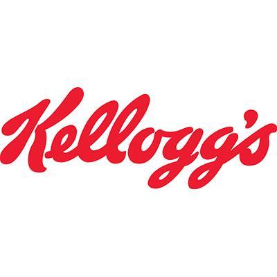 logotipo de la empresa Kellogg Company