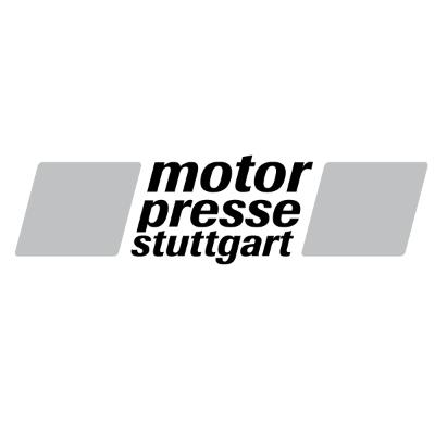 Motor Presse Stuttgart GmbH & Co. KG-Logo