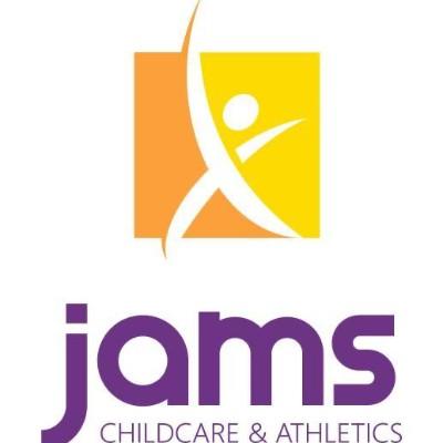 JAM's Athletics logo