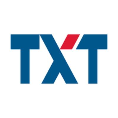 Logo TxT e-solutions S.p.A.