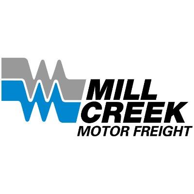 MILL CREEK MOTOR FREIGHT LP logo