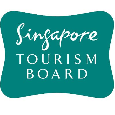 Singapore Tourism Board logo