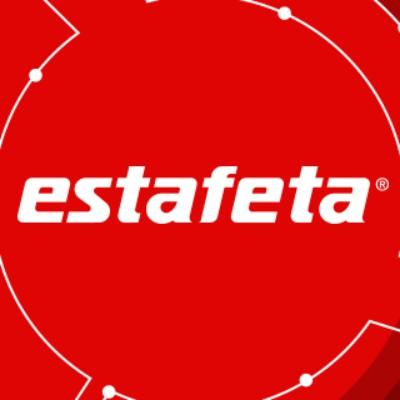logotipo de la empresa Estafeta Mexicana