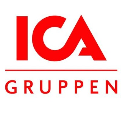 ICA Gruppen AB logo