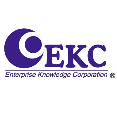 株式会社イーケーシーのロゴ