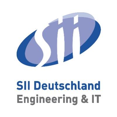 SII Deutschland GmbH-Logo