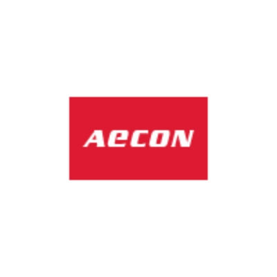 Logo Aecon Group