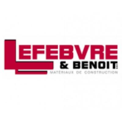 Logo Lefebvre & Benoit s.e.c.