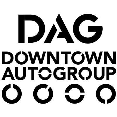 Logo Downtown Autogroup