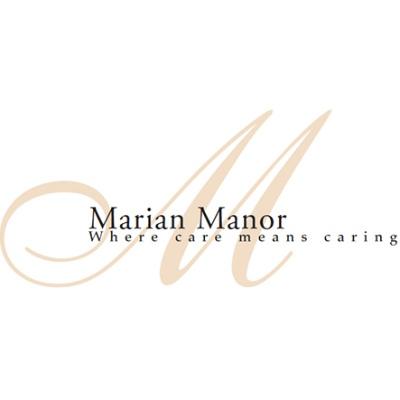 Marian Manor Nursing Home logo