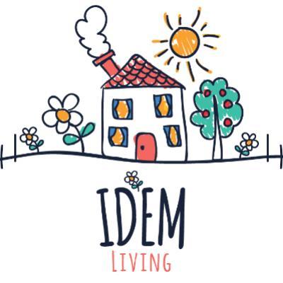 Idem Living company logo