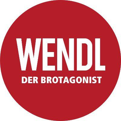 Wendl GmbH Konditorei & Bäckerei-Logo