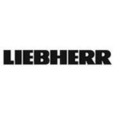 logotipo de la empresa Liebherr Group
