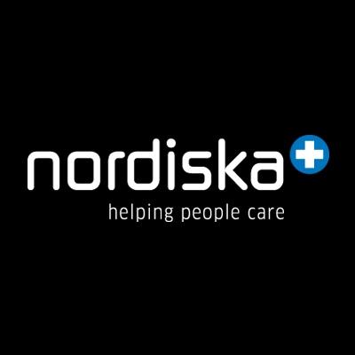 nordiska GmbH & Co. KG-Logo