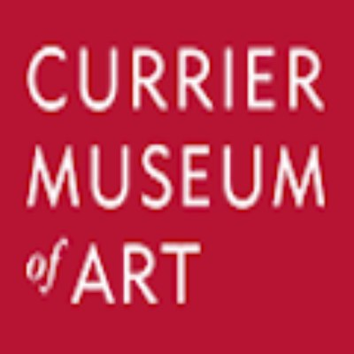The Currier Museum of Art logo