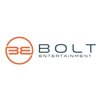 Bolt Entertainment | Video Production Company logo