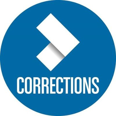 New Zealand Department of Corrections logo