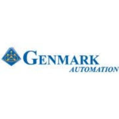 Genmark Automation logo