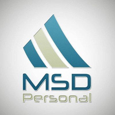 MSD Personal GmbH-Logo