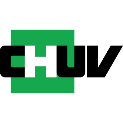 CHUV logo