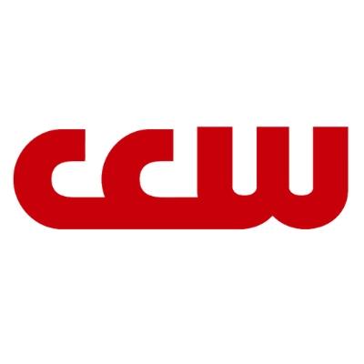 CCW Inc. logo