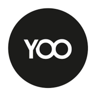 Yoo Recruit logo