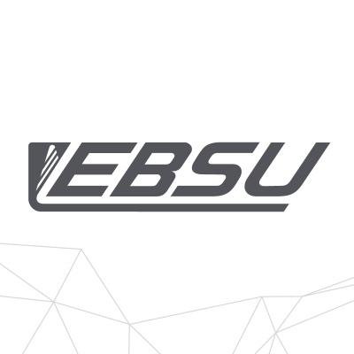 EBSU logo
