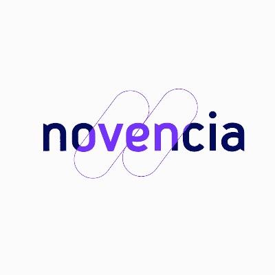 Logo Novencia