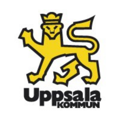 Uppsala kommun logo