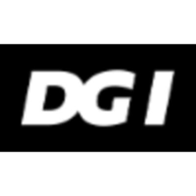 logo for DGI - Danske Gymnastik- og Idrætsforeninger
