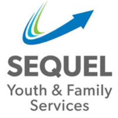 Sequel Youth and Family Services logo