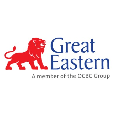 Great Eastern Singapore logo