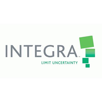 Integra LifeSciences logo