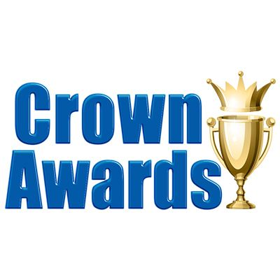 Crown Awards logo