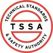 Technical Standards & Safety Authority (TSSA) logo