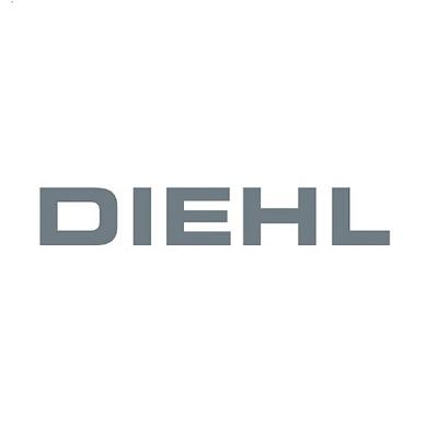 Diehl Gruppe-Logo