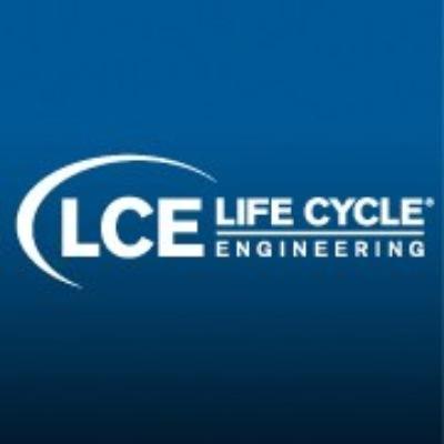 Life Cycle Engineering logo
