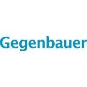 Gegenbauer-Logo
