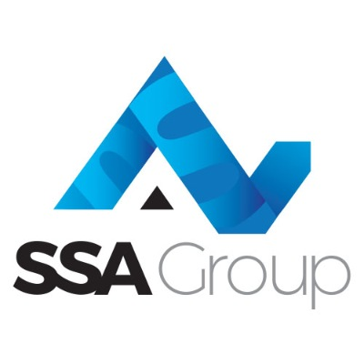 SSA Recruitment Ireland logo