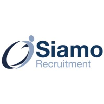 Siamo Recruitment logo