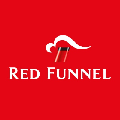Red Funnel Group logo