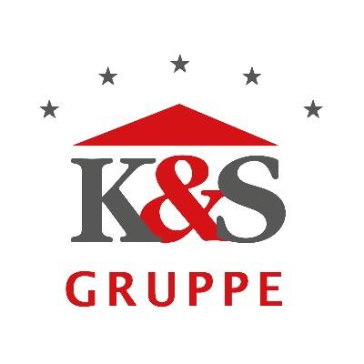 K&S Gruppe-Logo