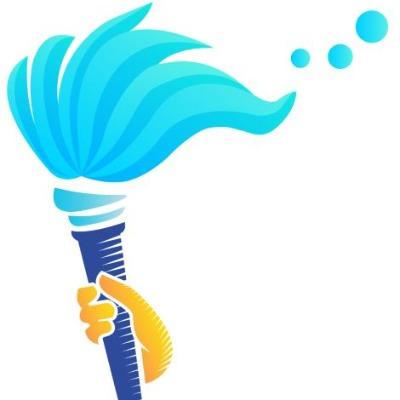 InspireClean Inc. logo