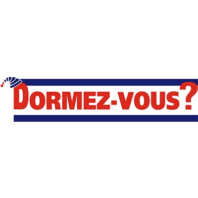Logo DORMEZ-VOUS