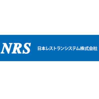 日本レストランシステム株式会社のロゴ