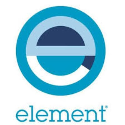 Element Materials Technology logo