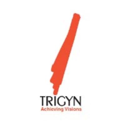 Trigyn logo