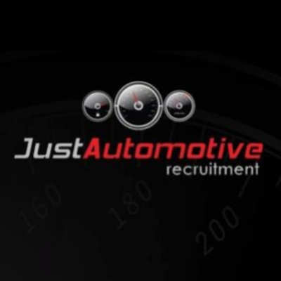 Just Automotive Recruitment logo