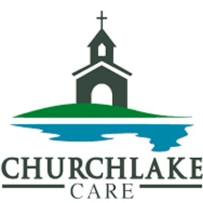 Churchlake Care logo