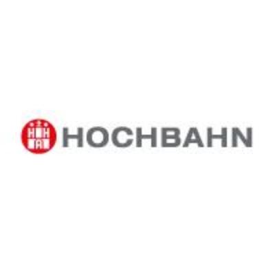 Hamburger Hochbahn-Logo
